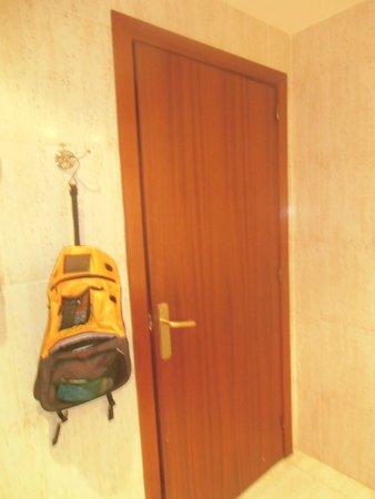 Gran Garbi Mar: Badezimmer
