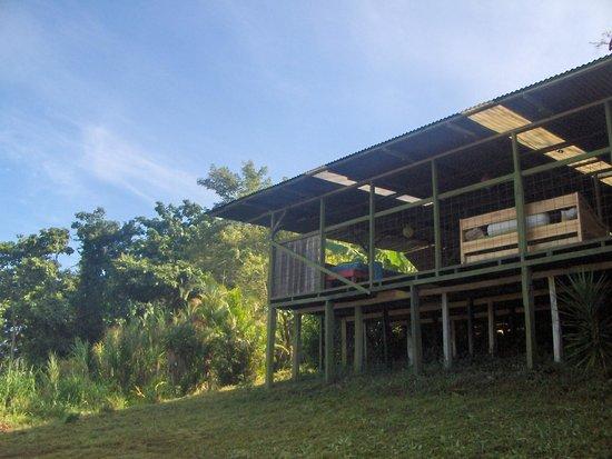 Hacienda Monte Claro: L'ensemble