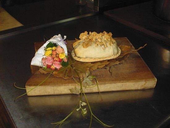Trattoria del Moretto : Il nostro piatto forte...
