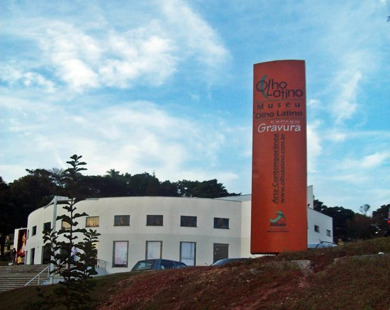 Olho Latino Museum