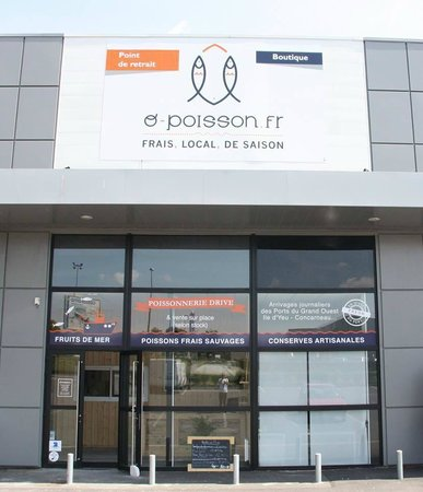 O'Poisson