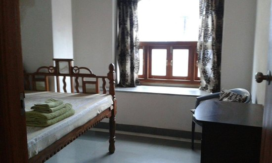 Silver Moon Haveli: Standard Bedroom