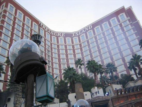Treasure Island - TI Hotel & Casino: Treasure Island Hotel & Cassino
