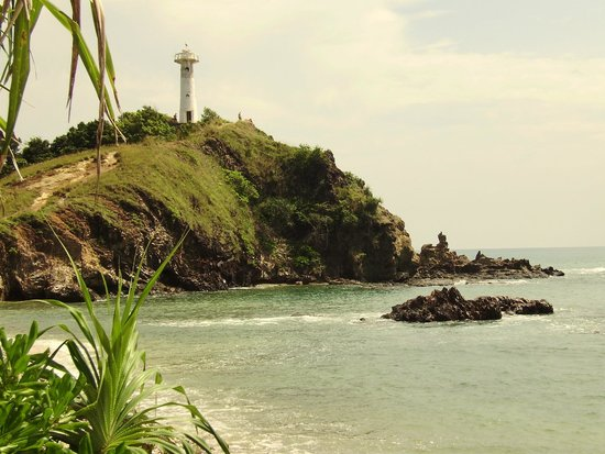 Mu Koh Lanta National Park: pointe de l'île