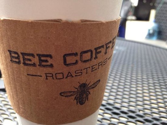 Photo of Cafe Bee Coffee Roasters at 201 S Capitol Ave, Indianapolis, IN 46225, United States