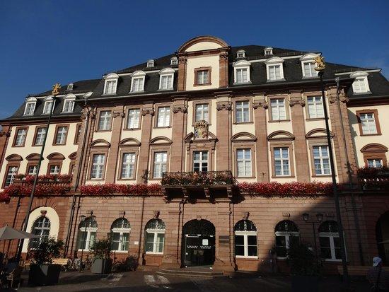 Market Square (Marktplatz): Marktplatz (Heidelberg)