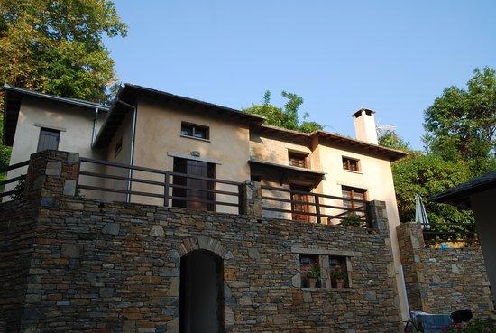Vergopoulos Oliveyard: Vergopoulos cottages