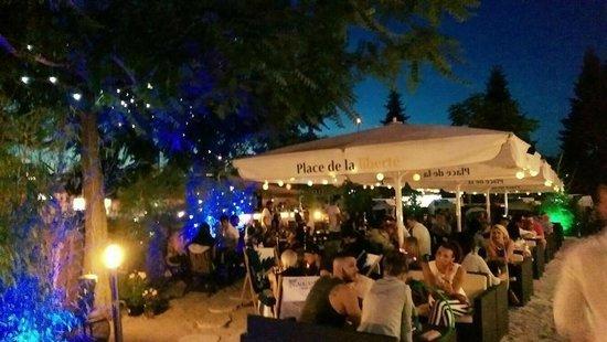 Bistro Cafe MEXX