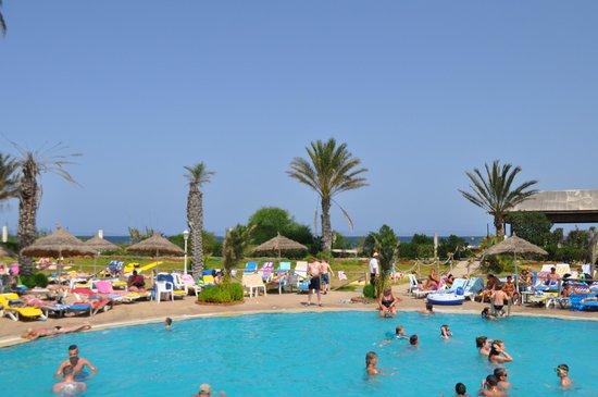 Marhaba Salem : Pool