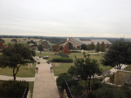 JW Marriott San Antonio Hill Country Resort & Spa : property