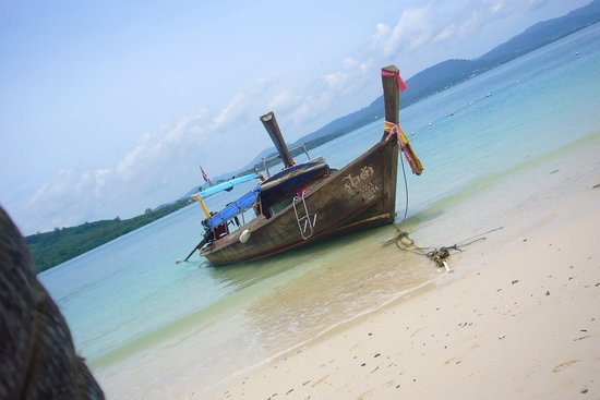 The Village Coconut Island: Rang Yai island