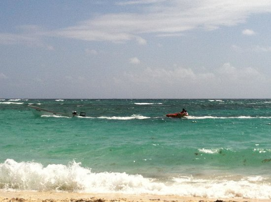 Majestic Elegance Punta Cana: View of Ocean