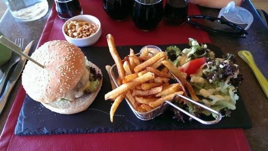 Brasserie Le 50