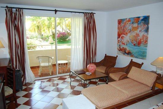 Paradisus Varadero Resort & Spa: Chambre
