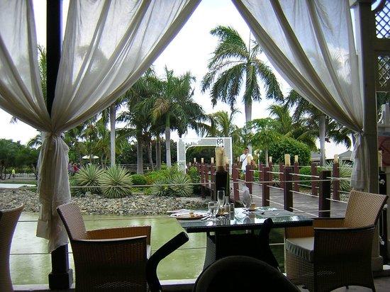 Melia Peninsula Varadero: bufete principal