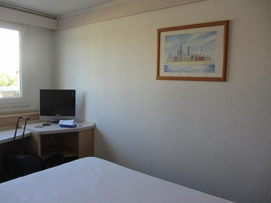 Ibis Montpellier Sud : Room 01