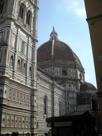 Piazza del Duomo: Santa Maria del Fiore