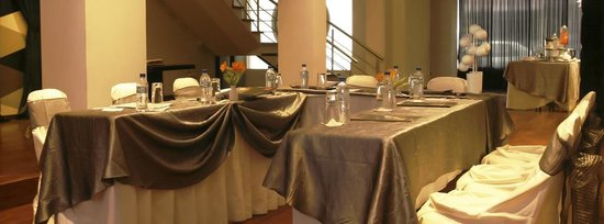Nu Events by Nu House Boutique Hotel
