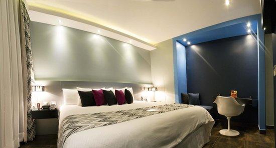 NU House Boutique Hotel: Suite Ejecutiva