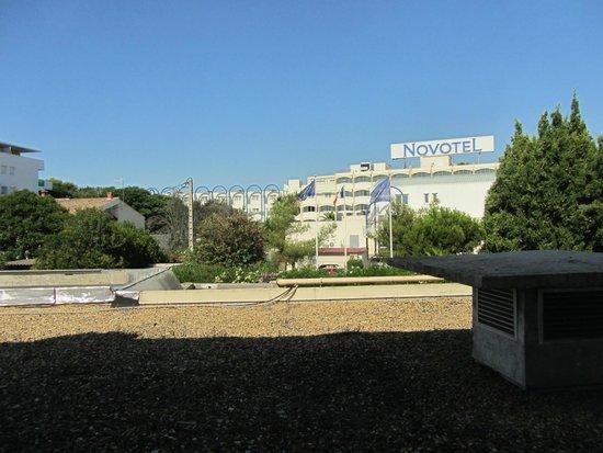 Ibis Montpellier Sud : View