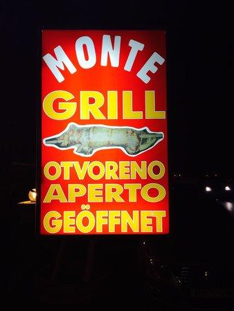 Grill Monte