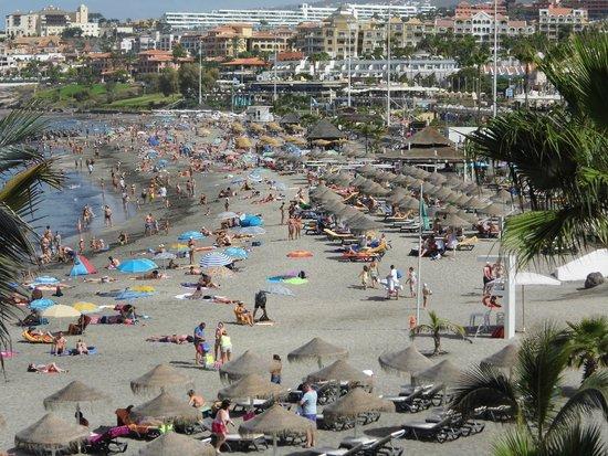 Tagoro Family & Fun Costa Adeje: beach 15mins away