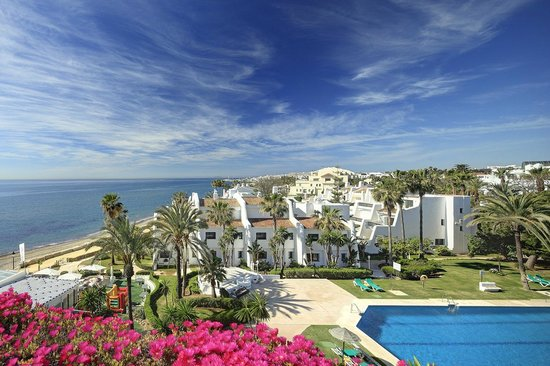 Photo of Coral Beach Marbella