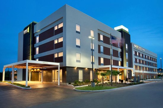 Home2 Suites San Antonio Hotel Near Airport Picture Of