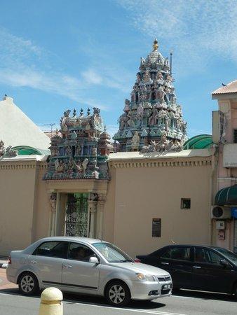 Sri Mariamman Temple 4