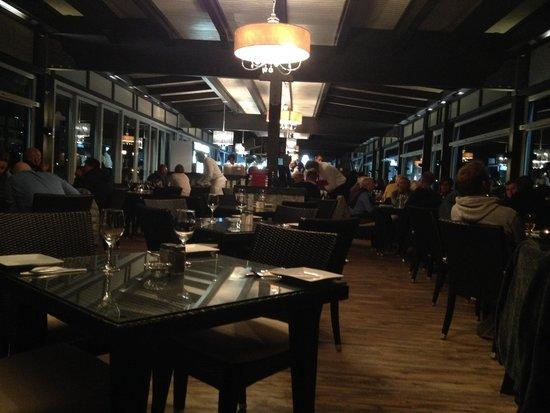 Jetty 1905 : Restaurant