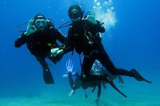 Inmersión con Atlantis Diving Lanzarote