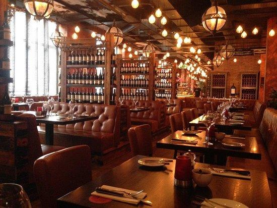 Fazenda Rodizio Bar and Grill : Fazenda