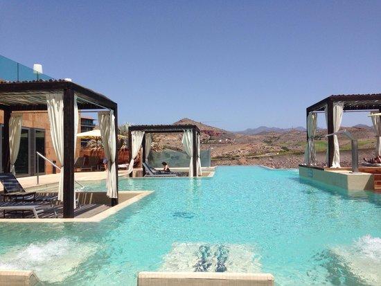 Sheraton Gran Canaria Salobre Golf Resort: Spa