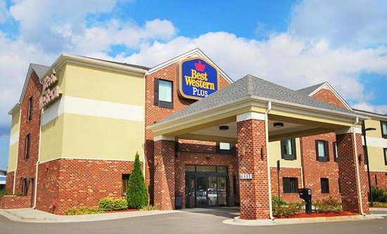 Photo of BEST WESTERN PLUS Glen Allen Inn