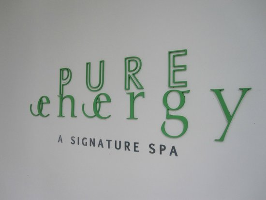 Pure Energy Spa