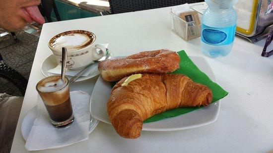Russo Cafe Pasticceria