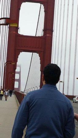 Puente Golden Gate: Golden Gate