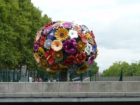 Novotel Lyon Confluence: lyon un bel univers urbain  !