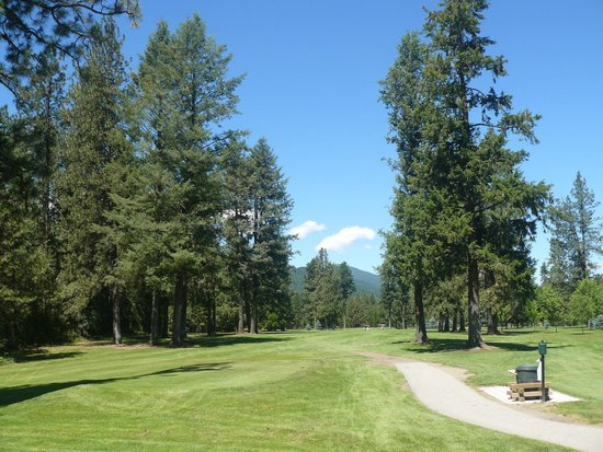 Christina Lake Golf Club: Christina Lake Golf Course