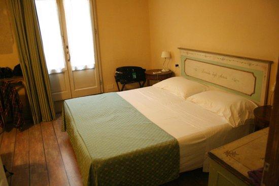 Hotel Marine: pokój 2-osobowy