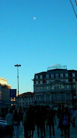 Hotel Avenida Palace : hotel