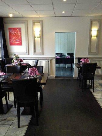 Superior Ou0027Patio: Intérieur Du Restaurant