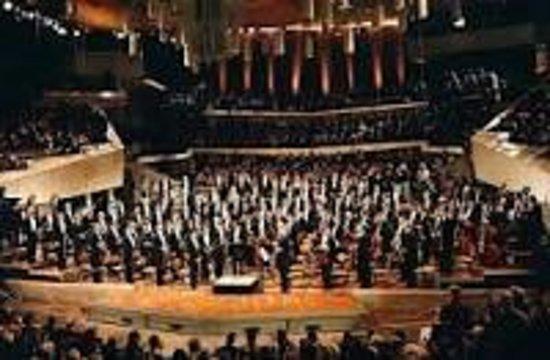 Berlin Philharmonic: .