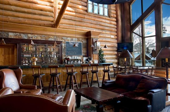 The View Bar & Grill, Mountain Village - Restaurant ...