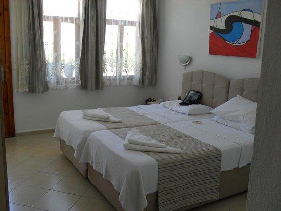 PH Hotel: Room 3