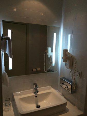 Park Inn by Radisson Yaroslavl: Ванная комната