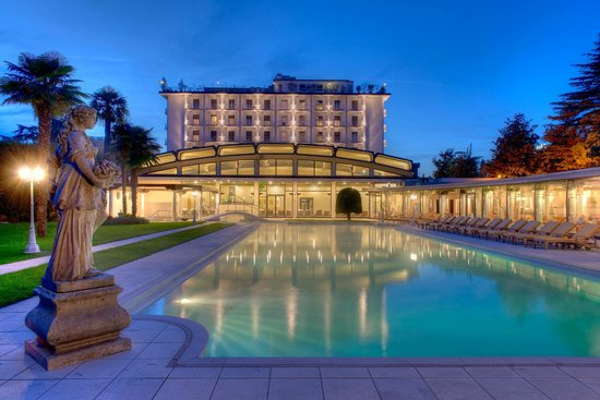 Hotel  Stelle Abano Terme