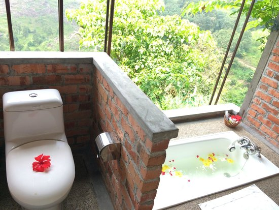 Malihom Private Estate: Amazing bathroom 1