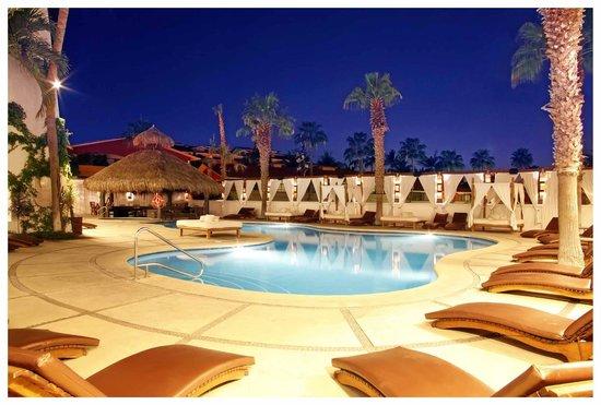 Bahia Hotel & Beach House : Pool Bar