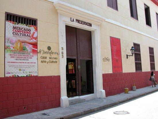 El Claustro Hotel House : El Claustro Boutique Hotel